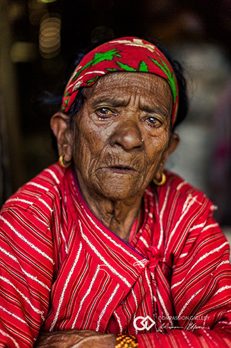Portraits of Nepal: Beautiful